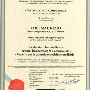 valutatore immobiliare 2
